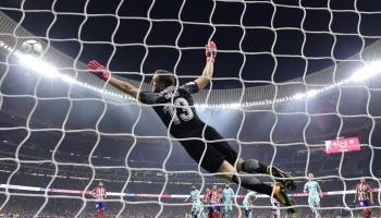 Siviglia-Atletico Madrid, Montella cerca di bucare la miglior difesa d'Europa