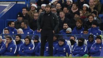 Watford-Chelsea, Conte prova ad allungare sul quinto posto