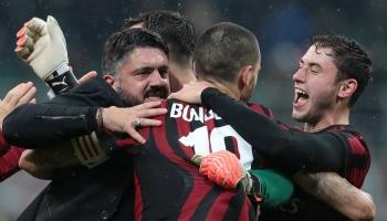 Milan-Inter, la carica di Gattuso per un altro derby da over? Tutti i numeri e le statistiche