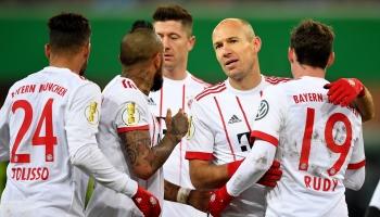 Bayern-Schalke, gli uomini di Heynkces sembrano inarrestabili