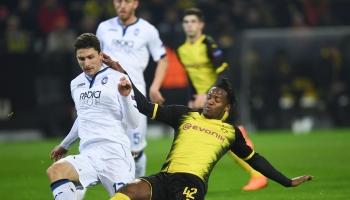"""Atalanta-Borussia Dortmund: la Dea può regalarsi un sogno e la quota è """"croccante"""""""