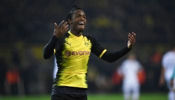 Borussia Monchengladbach-Dortmund, sarà ancora Batshuayi a trascinare i gialloneri?