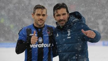 Juventus-Atalanta, dalle polemiche gelate al ritorno di Coppa Italia: i nerazzurri provano la rimonta