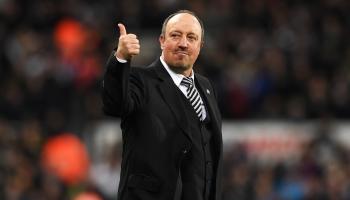 Liverpool-Newcastle, Benitez torna da avversario ad Anfield