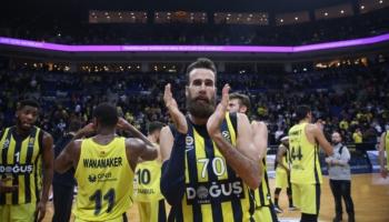 Fenerbahce-CSKA, Melli e Datome contro un De Colo in formato MVP