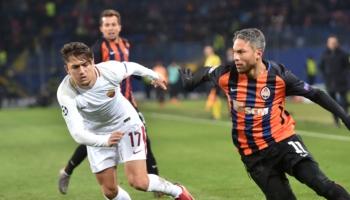 Roma-Shakhtar, la fiducia ritrovata in campionato può portare i giallorossi ai quarti