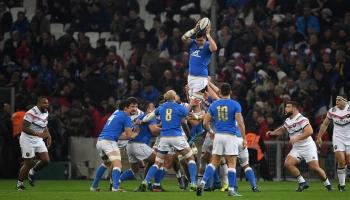 """Galles-Italia, eviteremo il terzo """"cucchiaio di legno"""" in fila al Sei Nazioni?"""