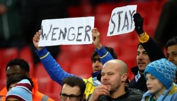 Arsenal-Manchester City, Wenger e una porta inviolata che manca da 9 partite