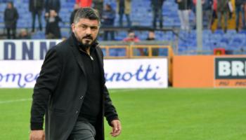 Milan-Chievo, Gattuso vuole continuare la rincorsa alla Champions