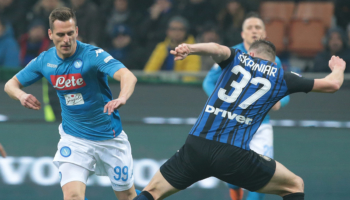 Sampdoria-Inter: nerazzurri a caccia della vittoria, blucerchiati spaesati