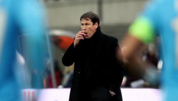 Marsiglia-Nizza: Garcia per la Champions, Balotelli per l'Europa League