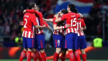 Atletico Madrid-Espanyol, l'obiettivo è sfruttare il Clasico