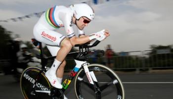 Giro d'Italia, 16ª tappa: una crono per Tom Dumoulin, ma occhio a Froome