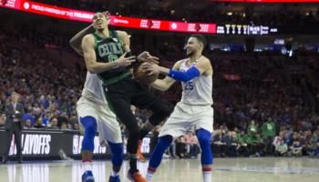 Sixers-Celtics, Game 4: a Phila non basta il talento, Boston prova il cappotto