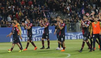 Serie A 2017/2018, le quote retrocessione: Cagliari in guai serissimi, anche l'Udinese rischia