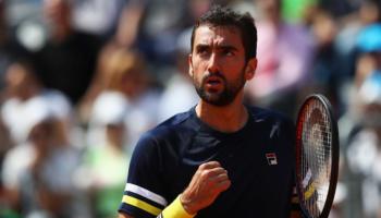 ATP Roma, semifinali: Djokovic e Cilic outsider di gran lusso