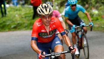 Giro d'Italia, 15ª tappa: il tappone dolomitico attende un successo azzurro