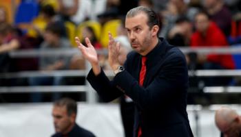 Olimpia Milano-Trento Gara 5: sfida che assegna il punto del 3-2