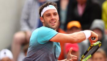 Roland Garros 2018, quarti di finale: Cecchinato e i piccoli passi, Keys in carrozza
