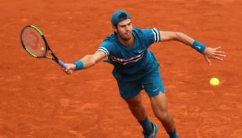 Roland Garros 2018, ottavi di finale: due consigli per il 3 giugno