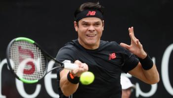 Road to Wimbledon: Raonic e Lopez, due consigli per il Queen's