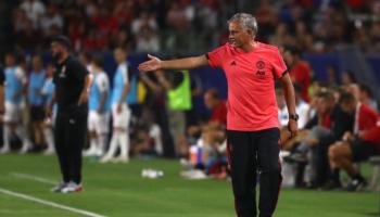 Manchester United-Leicester City,Mourinho riparte con un imperativo categorico