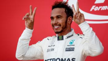GP Gran Bretagna: Silverstone è la medicina giusta per Hamilton e Mercedes?
