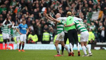 Celtic-Rosenborg, i norvegesi cercano la vendetta un anno dopo