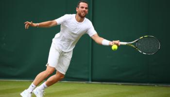 Wimbledon 2018: il clou è Mannarino-Medvedev, Raonic e la Keys rischiano poco