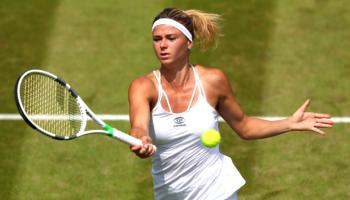 Wimbledon 2018: Isner favorito, Giorgi e Goerges a caccia dell'impresa