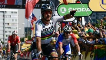 Tour de France 2018, la 5ª tappa sembra fatta apposta per Peter Sagan