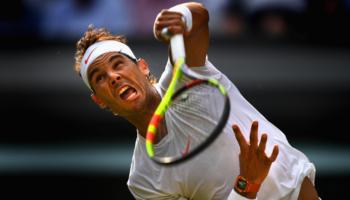 Wimbledon 2018, day 9: Nadal non teme Delpo, Raonic-Isner da tiebreak