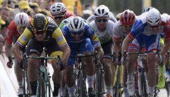 Tour de France 2018, 8a tappa: Gaviria vuole la rivincita su Groenewegen