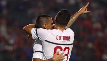 Genoa-Milan: tra Piatek squalificato e Higuain col mal di pancia, c'è il rischio-under