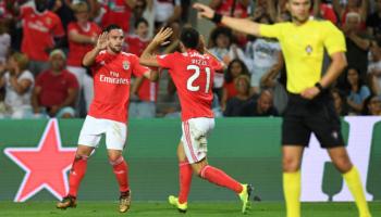 Benfica-Fenerbahce, scontro infuocato al Da Luz