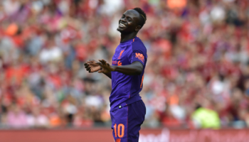 Crystal Palace-Liverpool, Reds pronti a volare con Mané