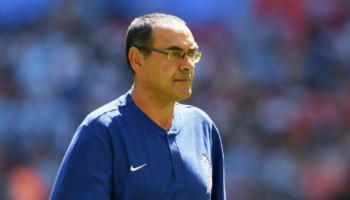 Huddersfield-Chelsea, subito un record per Sarri all'esordio?