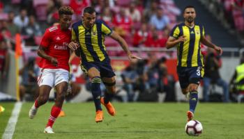 Fenerbahce-Benfica, turchi obbligati a vincere ma tradizione favorevole ai lusitani