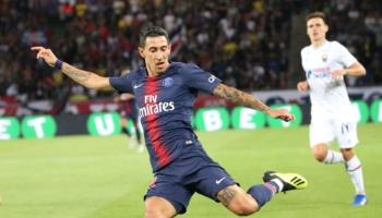 Guingamp-PSG, uno-due facile per i campioni di Francia?