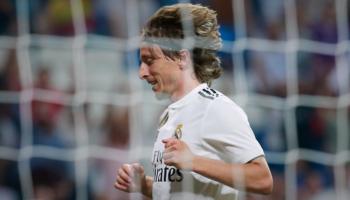 Real Madrid-Atletico Madrid: ennesimo derby europeo, l'ultimo per Modric?