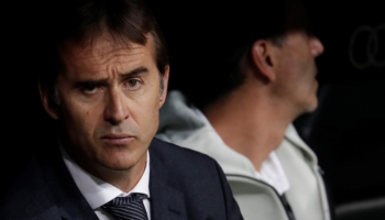 Girona-Real Madrid, Lopetegui vuole fare due su due
