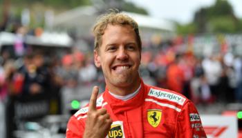 GP d'Italia: il popolo di Monza spinge Vettel verso l'impresa