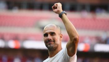 Manchester City-Lione, inizia l'assalto di Guardiola alla Champions