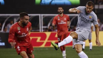 Real Madrid-Roma: buona tradizione al Bernabeu ma anche tanti problemi, per i giallorossi