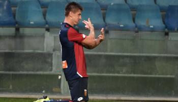 Genoa-Bologna, Inzaghi ancora a caccia della prima rete