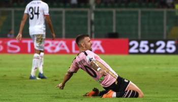 Foggia-Palermo: Tedino insegue ancora la prima vittoria, ma i pugliesi vogliono ridurre la penalizzazione