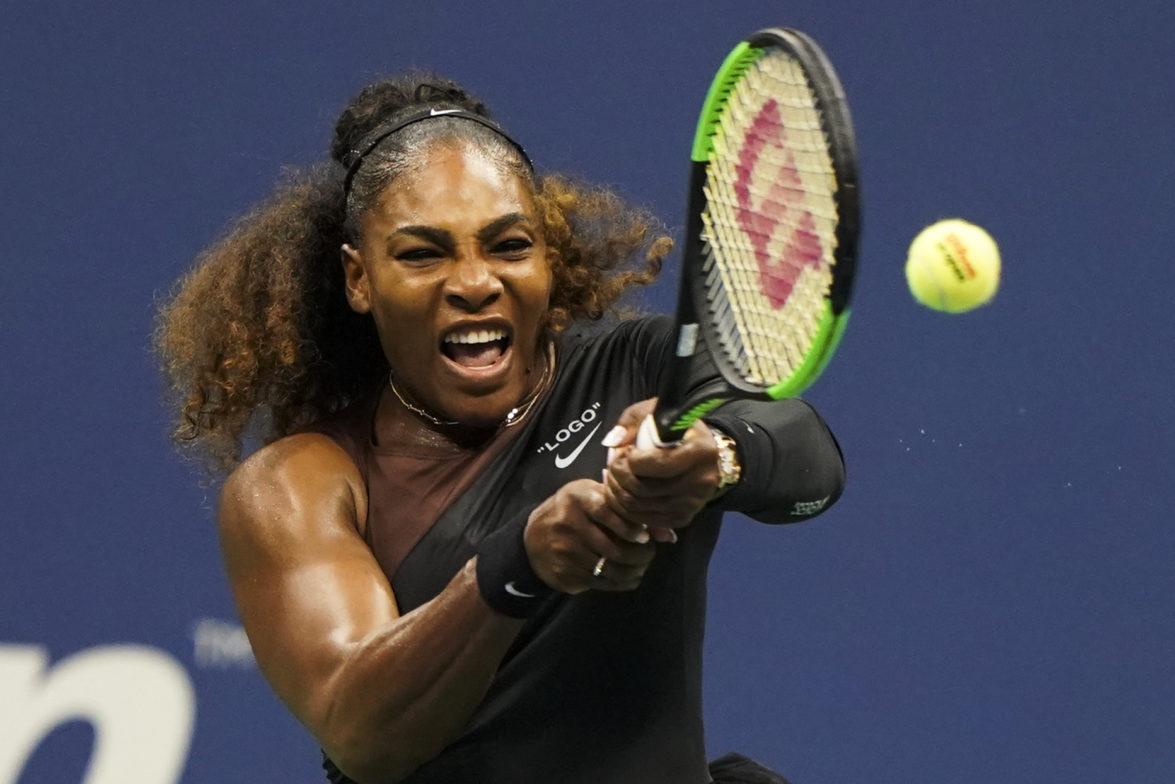 Serena Williams incontri comune ancora buona Internet Dating linee di raccolta