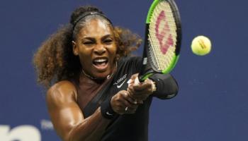 US Open, day 7: Serena sul velluto, Isner garanzia tie-break e Coric può insidiare Delpo