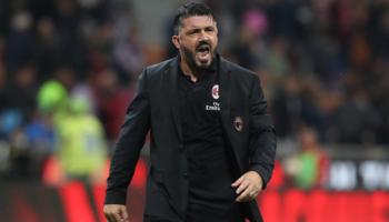 Cagliari-Milan, Gattuso cerca il secondo successo di fila