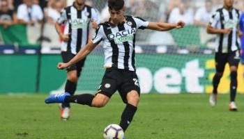 Chievo-Udinese, D'Anna prova a togliere il meno dalla classifica